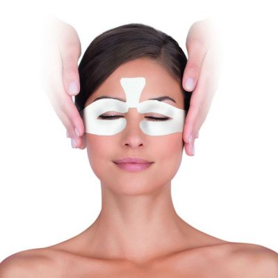 Θεραπεία Ματιών Eye Logic Guinot