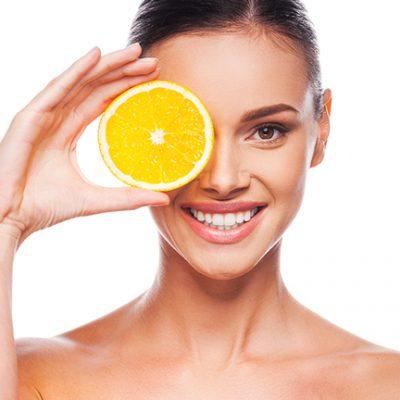 Θεραπεία με οξέα φρούτων AHA